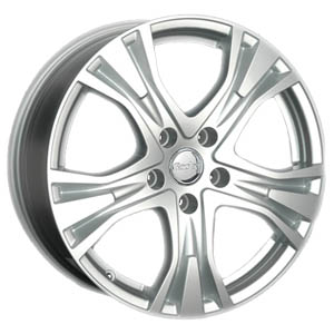 Литой диск Replica Toyota TY147 7x17 5*114.3 ET 39