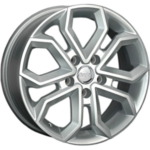 Литой диск Replica Toyota TY148 6.5x16 5*114.3 ET 45