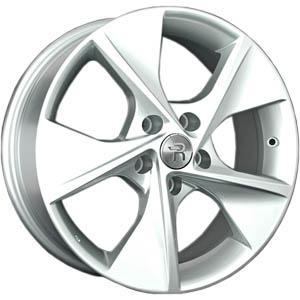 Литой диск Replica Toyota TY149 6.5x16 5*114.3 ET 45