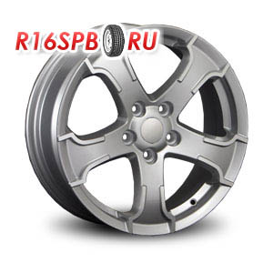 Литой диск Replica Toyota TY150 6.5x16 5*114.3 ET 39
