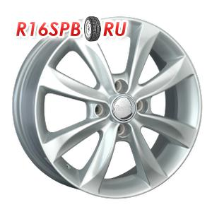 Литой диск Replica Toyota TY151 5.5x15 4*100 ET 45 S