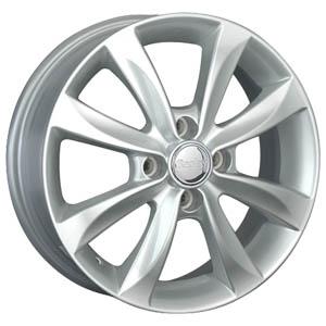Литой диск Replica Toyota TY151 5.5x15 4*100 ET 45