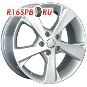 Литой диск Replica Toyota TY152 7x17 5*114.3 ET 45 S