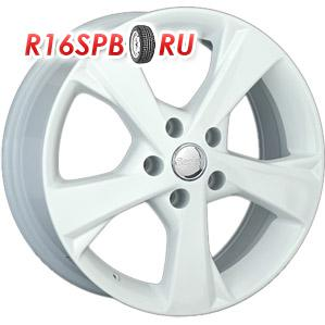 Литой диск Replica Toyota TY152 7x17 5*114.3 ET 39 W