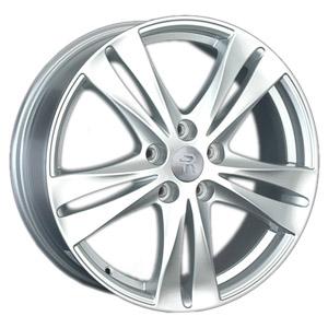 Литой диск Replica Toyota TY154 7x17 5*114.3 ET 45