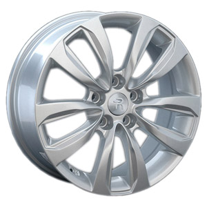 Литой диск Replica Toyota TY155 7x17 5*114.3 ET 50
