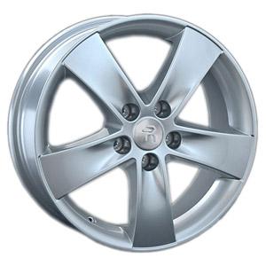 Литой диск Replica Toyota TY156