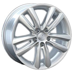 Литой диск Replica Toyota TY158 7x17 5*114.3 ET 39