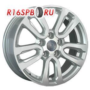Литой диск Replica Toyota TY160 6.5x16 5*114.3 ET 39 S