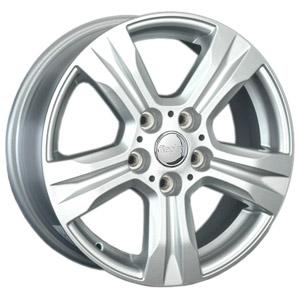 Литой диск Replica Toyota TY162 6.5x16 5*114.3 ET 45