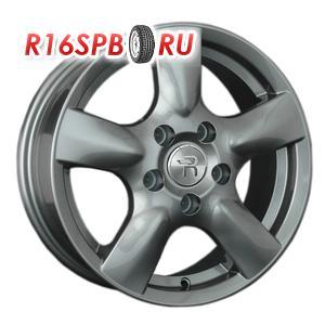 Литой диск Replica Toyota TY170 6x15 5*114.3 ET 39 GM
