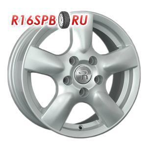 Литой диск Replica Toyota TY170 6x15 5*114.3 ET 39 S
