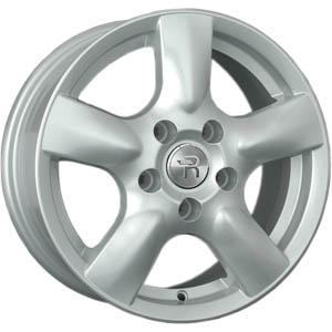 Литой диск Replica Toyota TY170