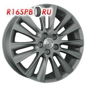Литой диск Replica Toyota TY173 7.5x19 5*114.3 ET 35 GM