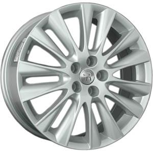 Литой диск Replica Toyota TY173 7.5x18 5*114.3 ET 45
