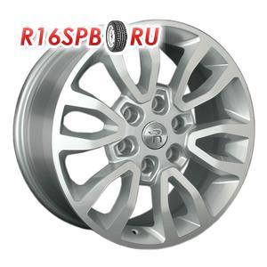 Литой диск Replica Toyota TY175 7.5x17 6*139.7 ET 25 SFP