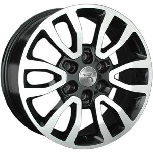 Литой диск Replica Toyota TY175 7.5x18 6*139.7 ET 25