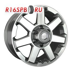 Литой диск Replica Toyota TY176 7.5x18 6*139.7 ET 25 GMFP
