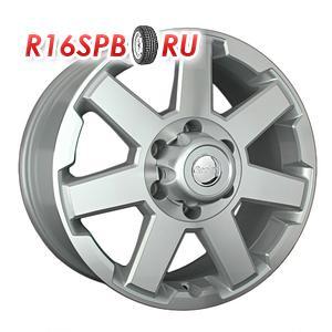 Литой диск Replica Toyota TY176 7.5x18 6*139.7 ET 25 SFP