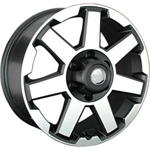 Литой диск Replica Toyota TY176 7.5x18 6*139.7 ET 25