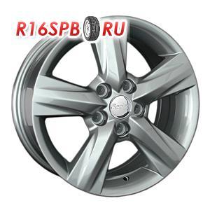 Литой диск Replica Toyota TY177 7x17 5*114.3 ET 39 GM