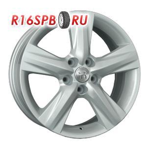 Литой диск Replica Toyota TY177 7x17 5*114.3 ET 39 S