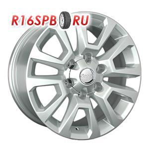 Литой диск Replica Toyota TY182 7.5x17 6*139.7 ET 25 S