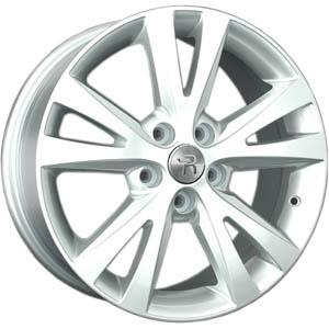 Литой диск Replica Toyota TY183 7x17 5*114.3 ET 39