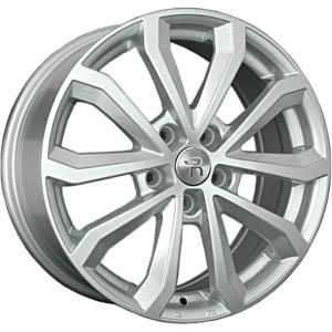 Литой диск Replica Toyota TY187 7x17 5*114.3 ET 39