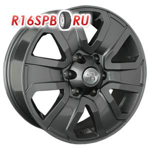 Литой диск Replica Toyota TY188 7.5x18 6*139.7 ET 25 GM
