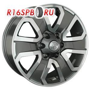 Литой диск Replica Toyota TY188 7.5x18 6*139.7 ET 25 GMFP