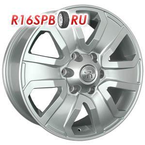Литой диск Replica Toyota TY188 7.5x18 6*139.7 ET 25 S