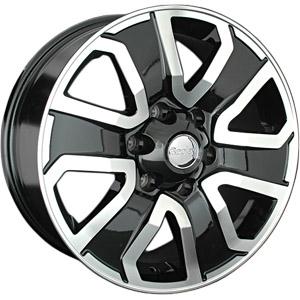 Литой диск Replica Toyota TY188 7.5x18 6*139.7 ET 25