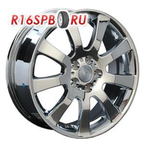Литой диск Replica Toyota TY19 (FR113) 6.5x16 5*100 ET 45 Chrome