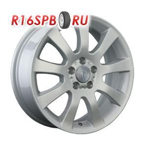 Литой диск Replica Toyota TY19 (FR113) 7.5x17 6*139.7 ET 25 S