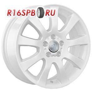 Литой диск Replica Toyota TY19 (FR113) 6.5x16 5*100 ET 45 W