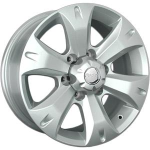 Литой диск Replica Toyota TY190