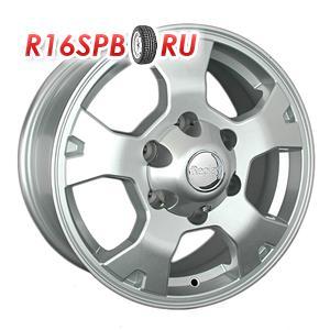 Литой диск Replica Toyota TY191 7.5x17 6*139.7 ET 30 S