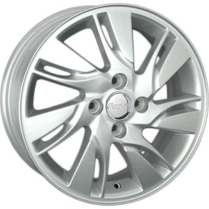 Литой диск Replica Toyota TY194 5.5x15 4*100 ET 45