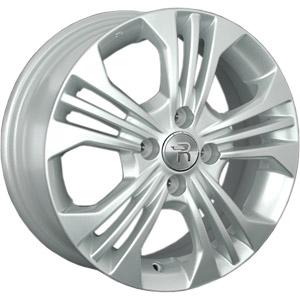 Литой диск Replica Toyota TY195