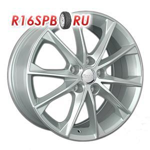 Литой диск Replica Toyota TY199 7x17 5*114.3 ET 39 S