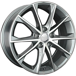 Литой диск Replica Toyota TY199 7x17 5*114.3 ET 39