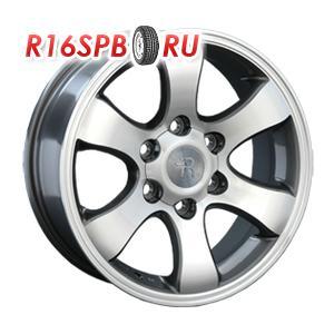 Литой диск Replica Toyota TY2 (FR601/FR6237) 7x16 6*139.7 ET 30 GMFP