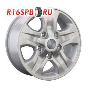 Литой диск Replica Toyota TY20 (FR589) 7.5x17 6*139.7 ET 25 S