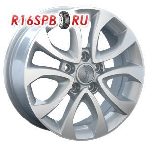 Литой диск Replica Toyota TY200 7x17 5*114.3 ET 50 SF