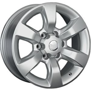 Литой диск Replica Toyota TY201 7x16 6*139.7 ET 30