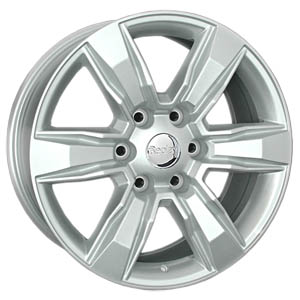 Литой диск Replica Toyota TY202 7.5x17 6*139.7 ET 25