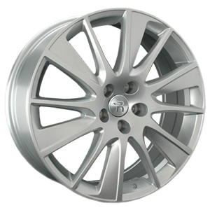 Литой диск Replica Toyota TY203 7x17 5*114.3 ET 39