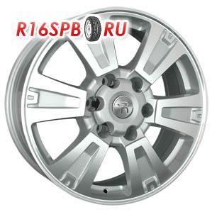 Литой диск Replica Toyota TY204 7.5x18 6*139.7 ET 25 SF