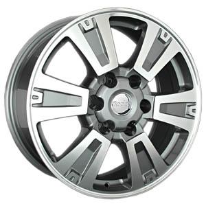 Литой диск Replica Toyota TY204 7.5x18 6*139.7 ET 25